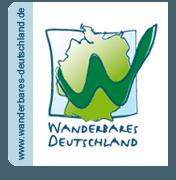 Logo Wanderbares Deutschland